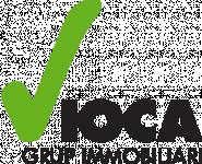 Logo Hca Construcciones 1968
