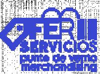 Logo Fer Servicios y Merchandising PDV