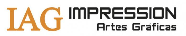 Logo Impression Artes Graficas