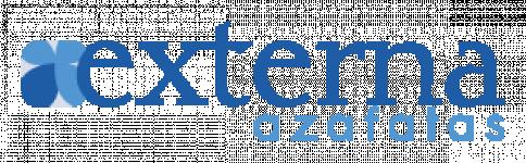 Logo EXTERNA TEAM