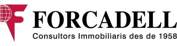Logo Fincas Forcadell