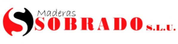 Logo Maderas Sobrado