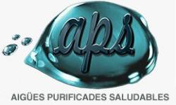 Logo APS-AIGÜES PURIFICADES SALUDABLES