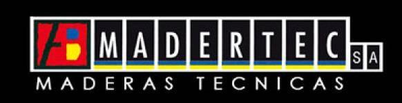 Logo Madertec