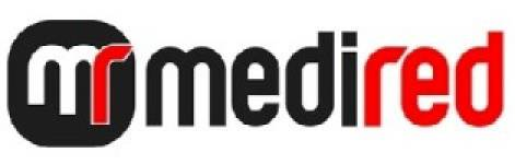 Logo Medired comercial