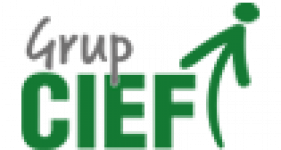 Logo GRUP CIEF