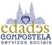 Logo EDADES COMPOSTELA