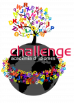 Logo Challenge academia d'idiomes
