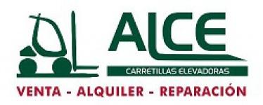Logo ALCE S.L