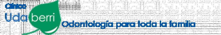 Logo Clinica dental udaberri