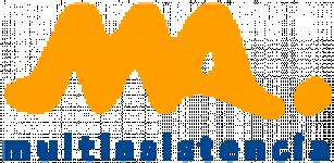 Logo GRUPO MULTIASISTENCIA