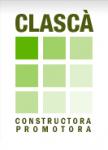 Logo Construcciones Clasca