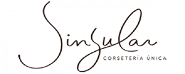 Logo CORSETERIA SINGULAR