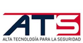 Logo Alta tecnologia para la seguridad