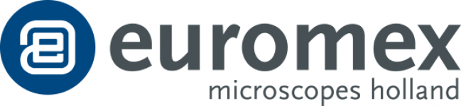 Logo Euromex Microscopen Spain