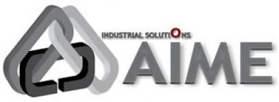 Logo Aime industrial solutions sociedad limitada.