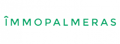 Logo immopalmeras