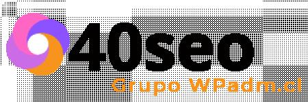 Logo 40SEO España