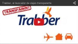 Logo Trabber Software