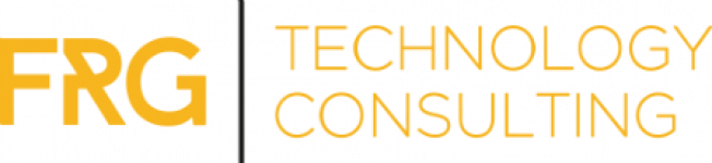 Logo FRG Technology Consulting