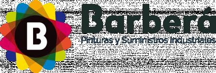 Logo Pinturas Industriales Barbera