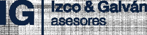 Logo Izco & Galván Asesores