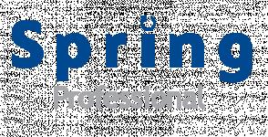 Logo Spring Professional Sales & Marketing