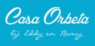 Logo LA CASITA DE ORBA
