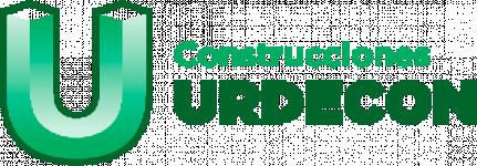 Logo Construcciones urdecon
