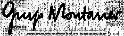 Logo Grupo Montaner