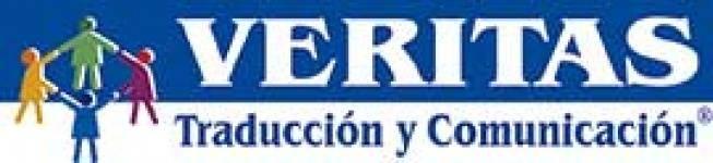 Logo Veritas Traduccion Y Comunicacion
