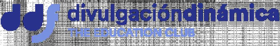 Logo Divulgación Dinámica
