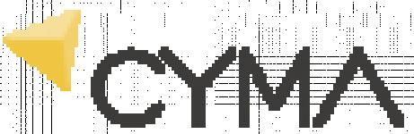 Logo Cyma Comunicación y Marketing