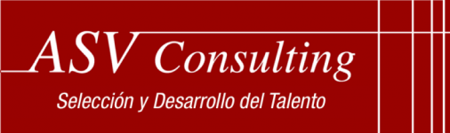 Logo ASV Consulting