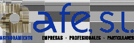 Logo Asesoramiento Fiscal De Empresas