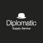 Logo Diplomatic Supply Service