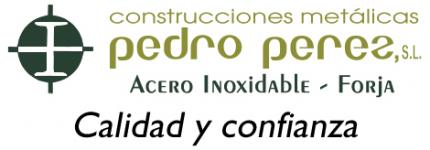 opiniones Construcciones Metalicas Pedro Perez