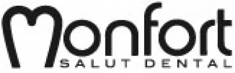 Logo Salut Dental Monfort Slp.
