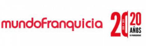 Logo Mundofranquicia Consulting