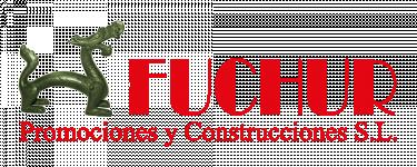Logo Fuchur Promociones Y Construcciones