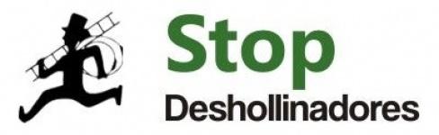 Stop Deshollinadores