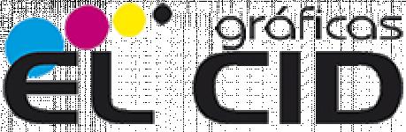 Logo Graficas El Cid