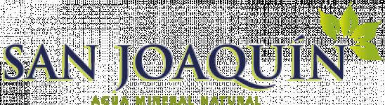 Logo AGUAS DE SAN JOAQUIN