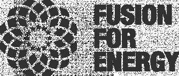 Logo F4E - Fusion for Energy