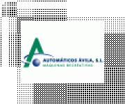 Logo Automaticos Avila