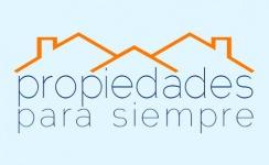 Logo PROPIEDADES PARA SIEMPRE
