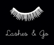 Logo Lashes and go