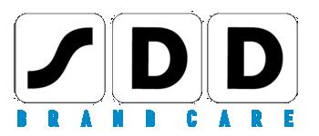 Logo SDD brandcare Project