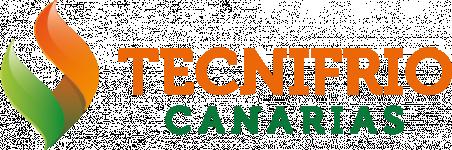 Logo Tecnifrio Canarias