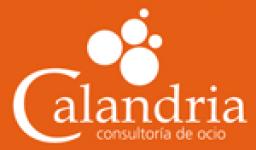 Logo Calandria Ocio